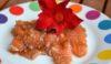 Carpaccio salmone soia e zenzero