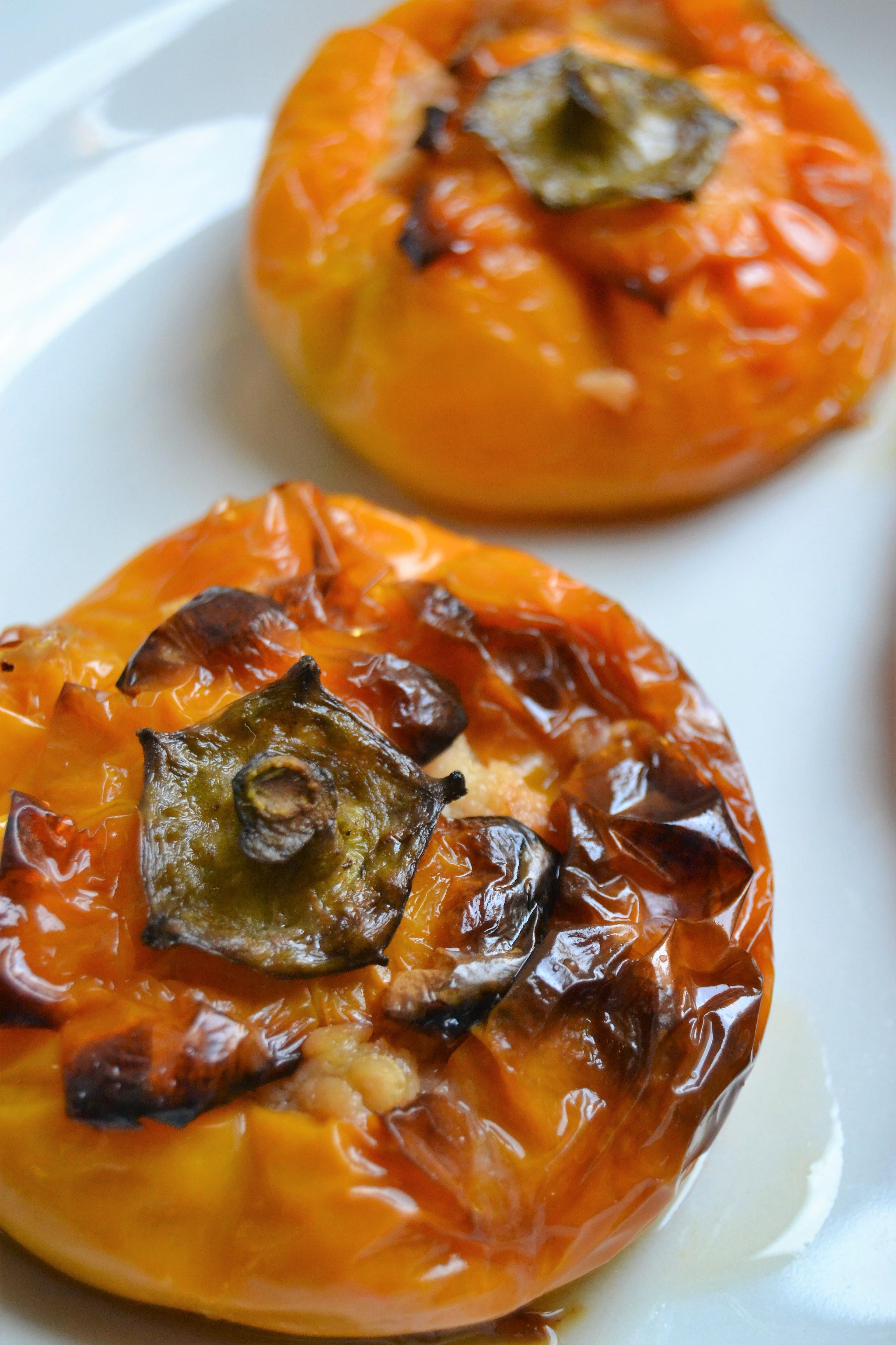 Peperoni con ripieno di tonno ed olive taggiasche