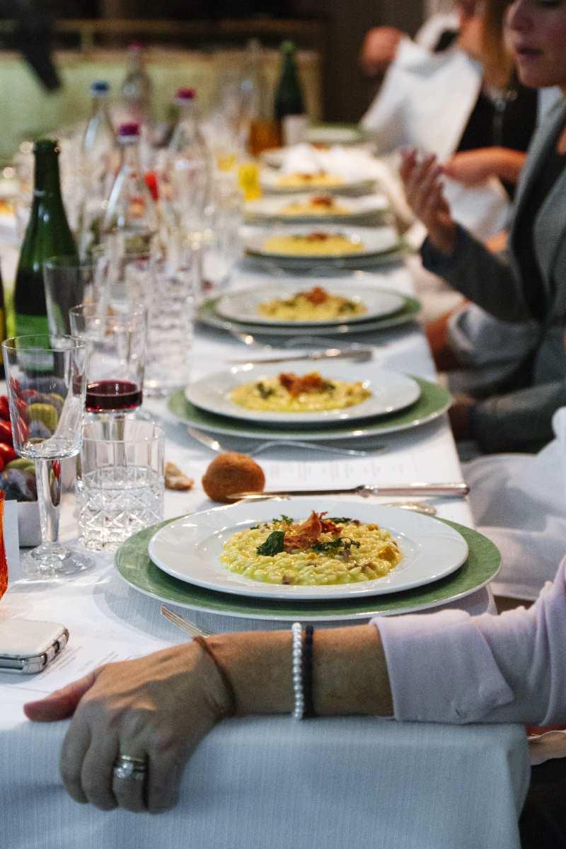 Metti una sera a cena con Bertazzoni……