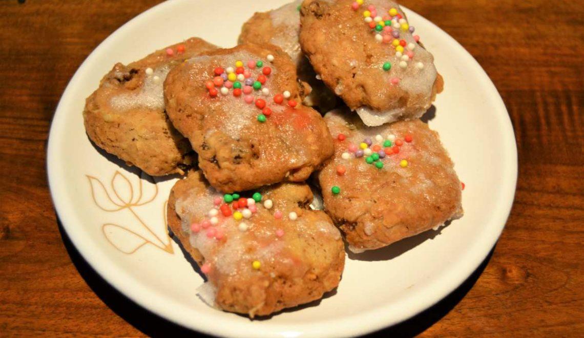 Biscotti Papassini